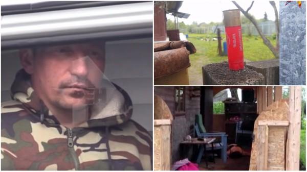 Сергей Егоров убил пятерых мужчин и четырех женщин