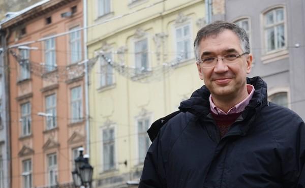Посол Канады в Украине