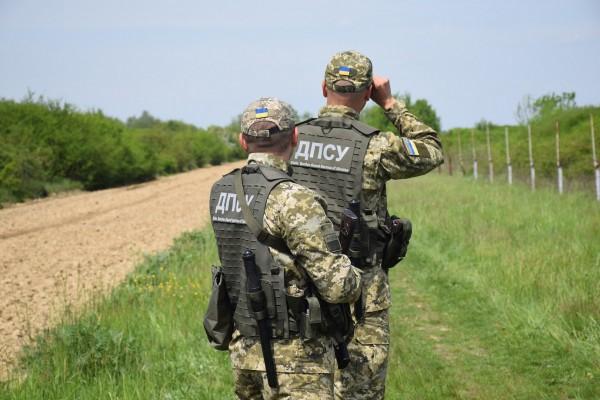 Нарушитель хотел незаконно проникнуть в Польшу
