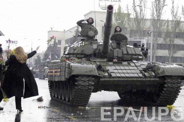Т.н. армейские корпуса ДНР и ЛНР интегрируют в штатные структуры ВС РФ