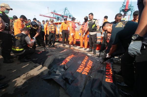 В поисково-спасательной операции принимают участие 50 дайверов