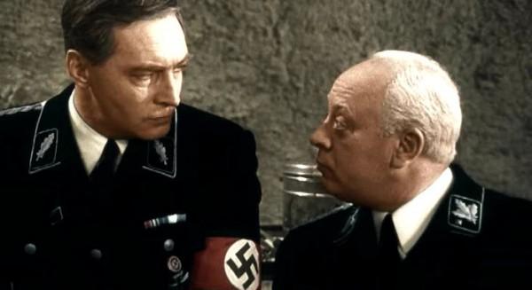 Чтобы стать борцом с нацизмом, нужно