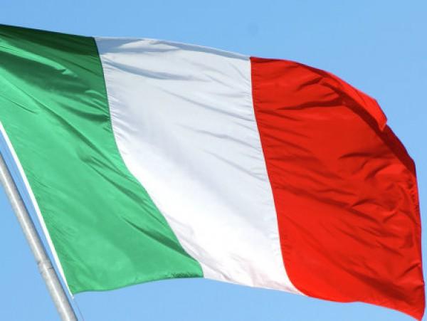 Италия оставит санкции для России