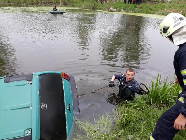 Задействовали 5 человек спасателей