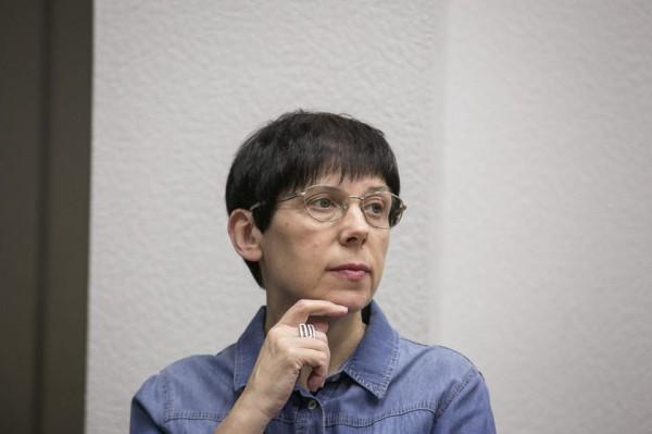Лигачева уверена, что Шеремета убили враги Украины