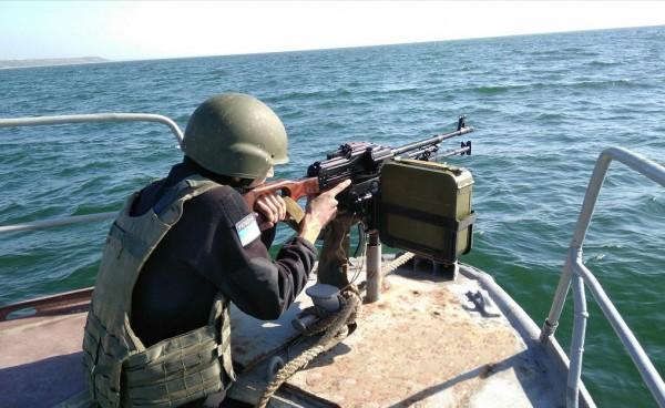 Экипажи отработали стрельбы из оружия разного калибра