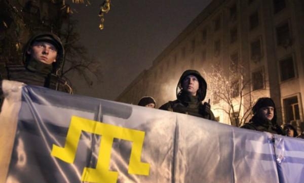 В Крыму растет уровень ксенофобии