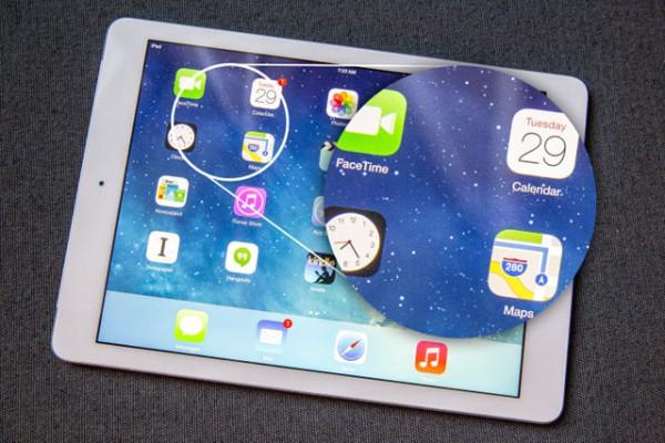 Apple запатентовала новую систему сенсорного взаимодействия