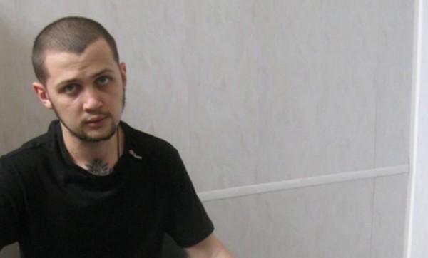 Афанасьева переведут поближе к Крыму