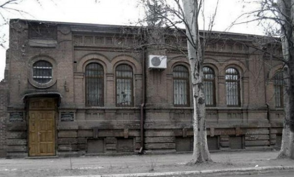 Комнаты пыток находились в здании СБУ и в милиции
