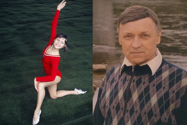 Сейчас 86-летний Ренальд Кныш живет в Гродно