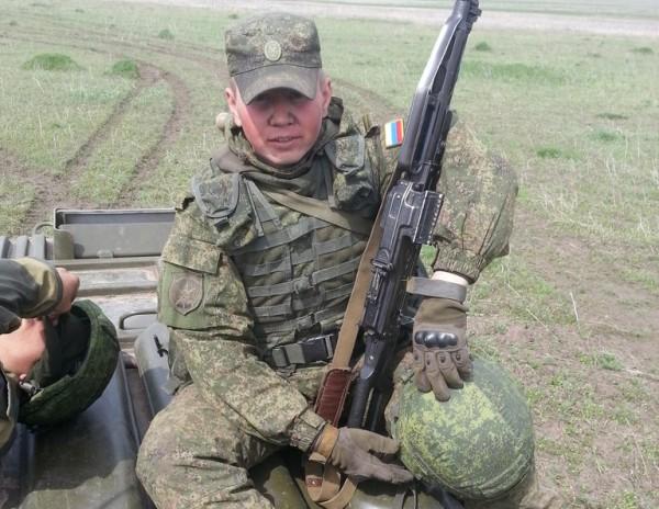 Российские военные постят в соцсетях фото лагеря в 40 км от границы с Украиной