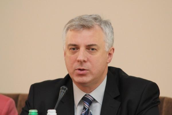 Сергей Миронович Квит