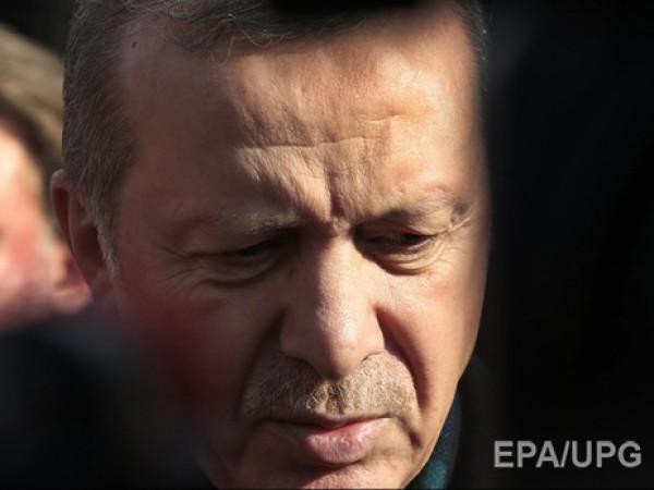 Эрдоган хочет разобраться с Путиным глаз на глаз