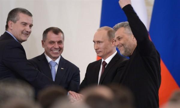 Оккупационные власти пугают крымчан терактами
