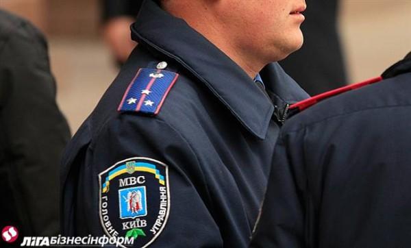 Неаттестованные полицейские отправятся на Донбасс