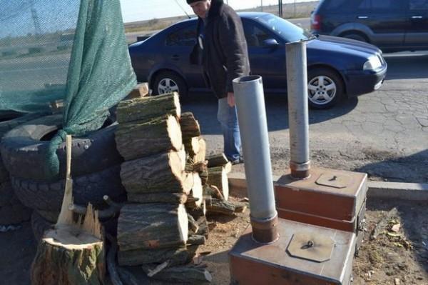 Производство печек было поручено двум николаевским судостроительным заводам