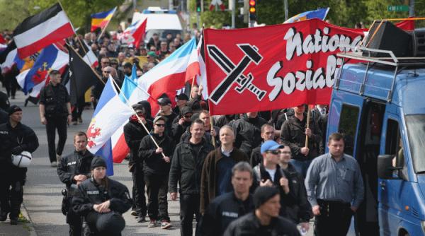 Национал-демократическая партия Германии