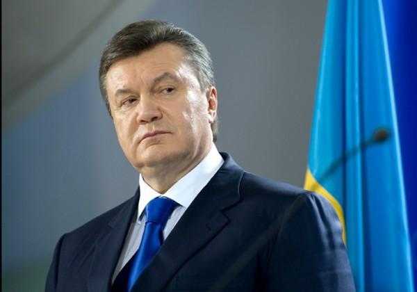 ГПУ обвинила Януковича в создании преступной организации с целью узурпации власти