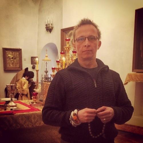 Иван Охлобыстин планирует вернуться к служению