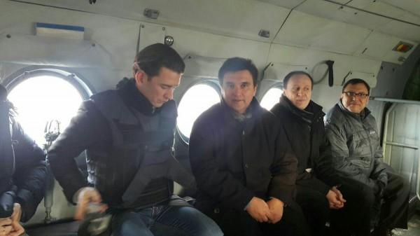 ОБСЕ расширит контроль навесь Донбасс