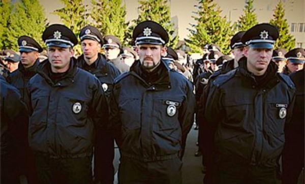 В полиции прошли сокращения