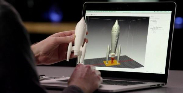 3D-печать теперь доступна через Photoshop
