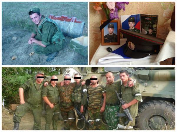 Антон Туманов ушел в армию, потому что