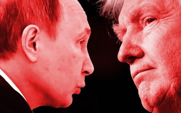 На утверждение, что Путин - убийца, Трамп ответил, что в США убийц много