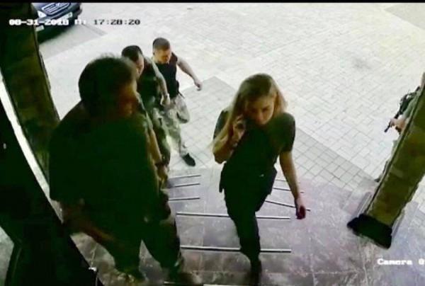 Наталья Волкова получила тяжелейшие ранения
