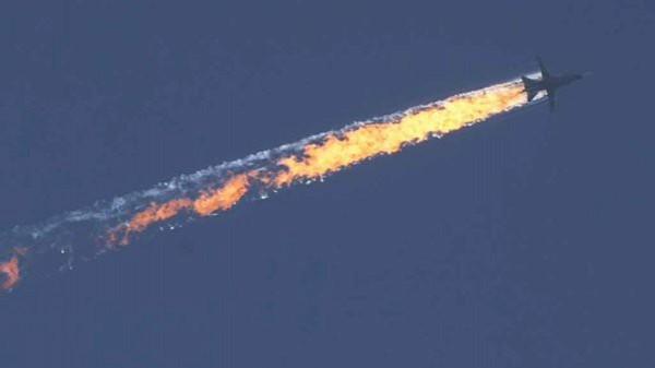 Wikileaks: Приказ сбить российский самолет в Турции был подписан заранее