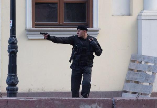 """Нардепы от """"Оппоблока"""" отказались от планов посетить Куликово поле и согласились улететь из Одессы, - Левус - Цензор.НЕТ 2061"""