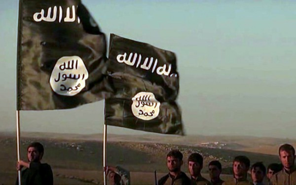 Американские хакеры воюют с джихадистами