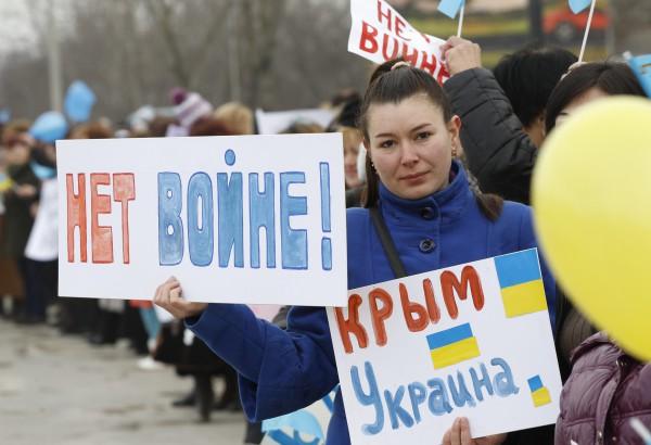 Российские оккупационные власти хотят пересчитать граждан Украины в Крыму