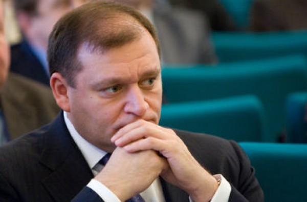 Выборы 2014: Михаила Добкина волнует ситуация на Донбассе