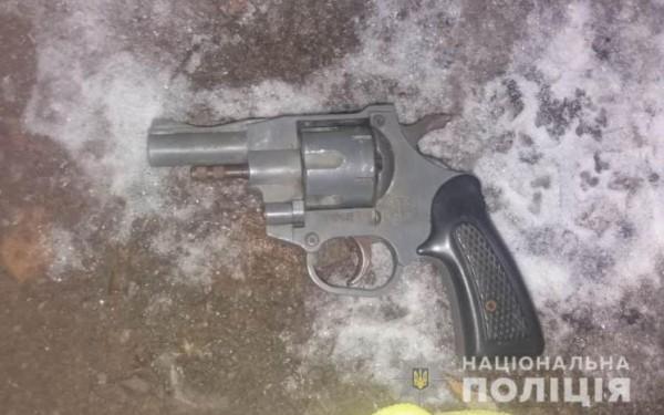 Зять хозяина магазина стрелял для самозащиты