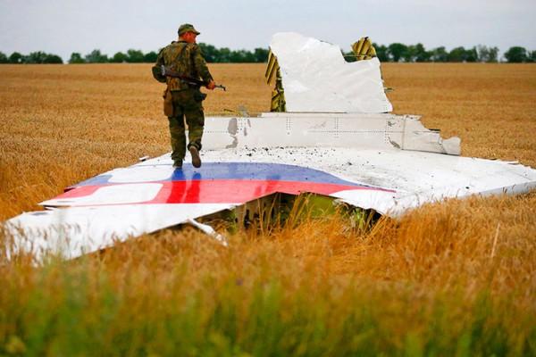 Журналисты сузили круг подозреваемых в сбитии MH17