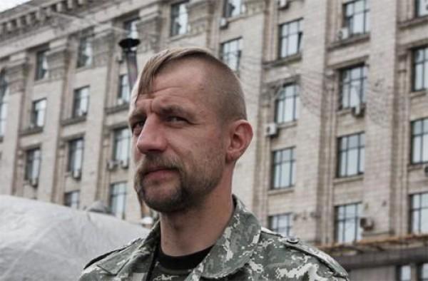 По словам журналистов, Гаврилюк оказался гомофобом