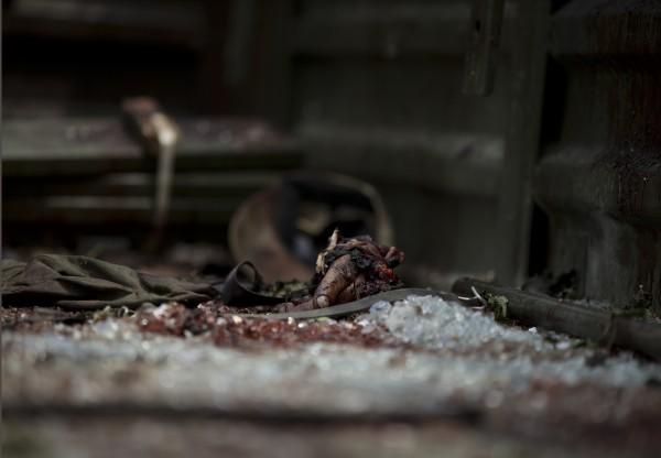 Часть боевиков в Донецке хотят провести переговоры с руководством АТО, - Селезнев - Цензор.НЕТ 3275