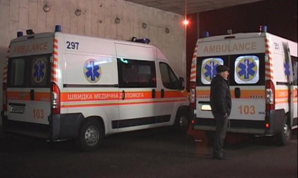 ВКиеве случилось громкое убийство: появились фото сместаЧП