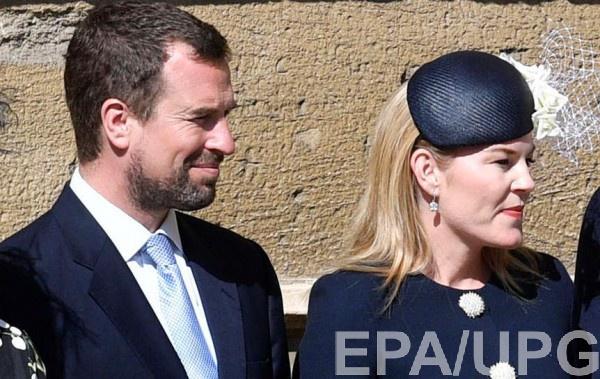 Новый развод: семья Елизаветы ІІ разваливается