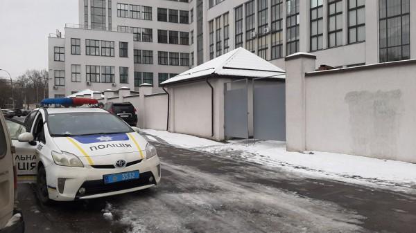 Полиция открыла уголовное дело