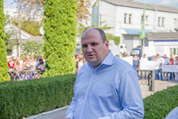 Борислав Розенблат рассказал о добыче янтаря