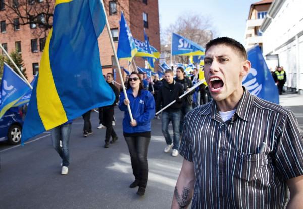 Партия Шведов