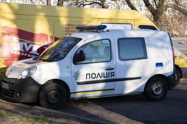 Детали происшествия выяснит полиция