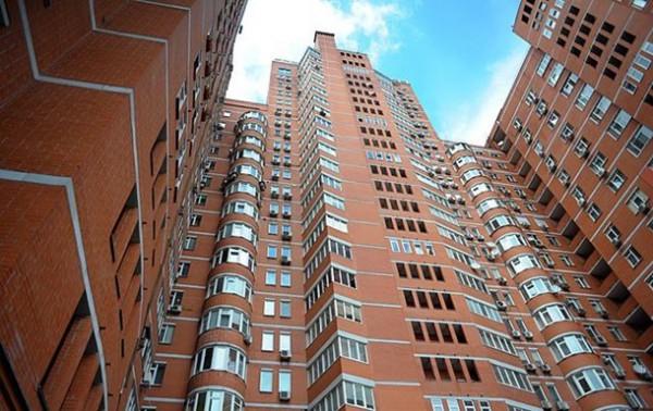 На программу доступного жилья выделено 10,1 миллионов гривен