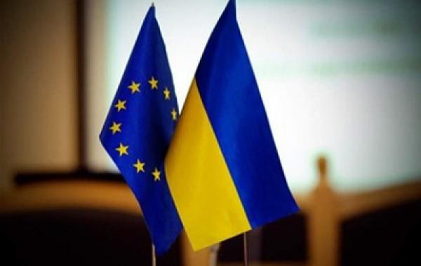 Еврокомиссия 27 мая одобрила результаты первой фазы введения безвизового режима Украины с ЕС