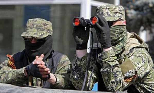 Боевики пытались атаковать позиции ВСУ