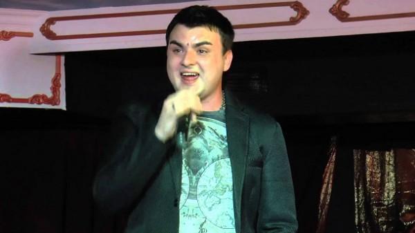 В убийстве певца Петра Гары заподозрили его сожителя