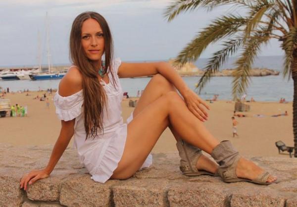 Жена Губарева получила пост в правительстве Донецкой республики